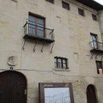 Casa de los Urbina