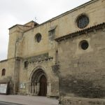 Iglesia del Espíritu Santo