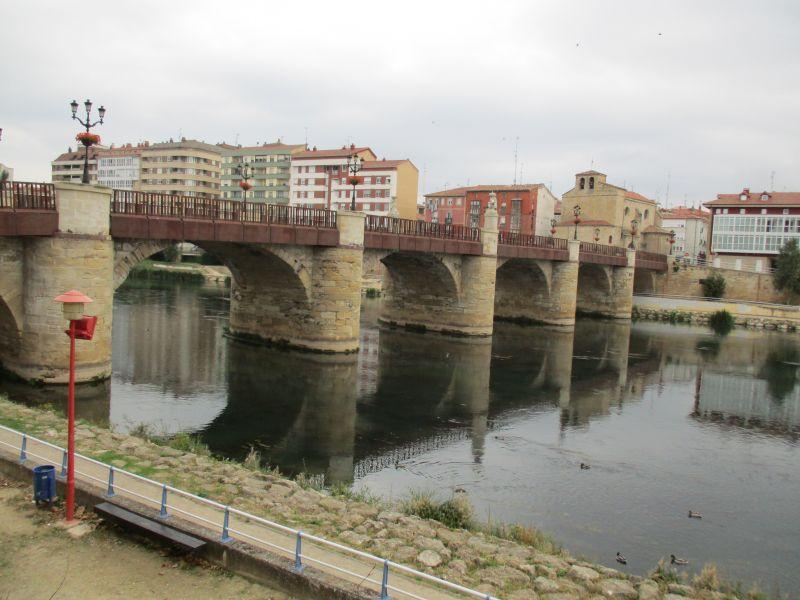El puente de Carlos III