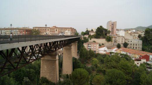 Viaducto de Canalejas