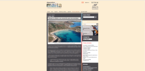 """""""Bucear en Malta: una maravilla para los sentidos"""""""