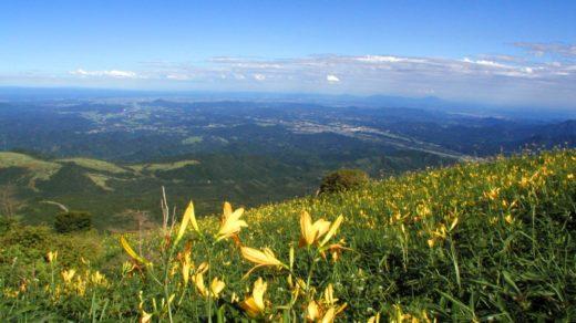 El valle Ryuou, localizado a lo alto del río Kinugawa, es el lugar perfecto para encontrar la paz