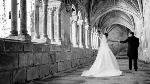 El Parador de Santo Estevo elegido mejor sitio de España para celebrar una boda