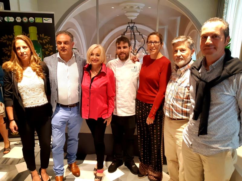 Menú Verano Healthy 2019, con Mario Sandoval