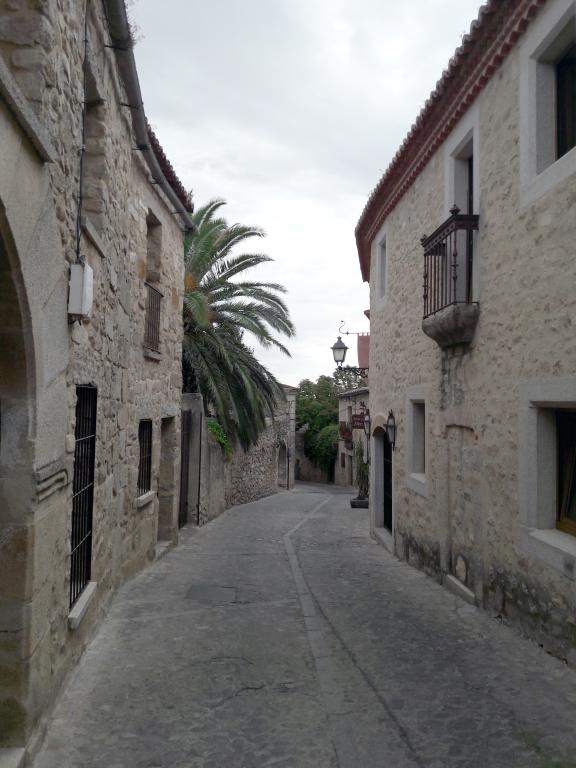 Calle de Trujillo