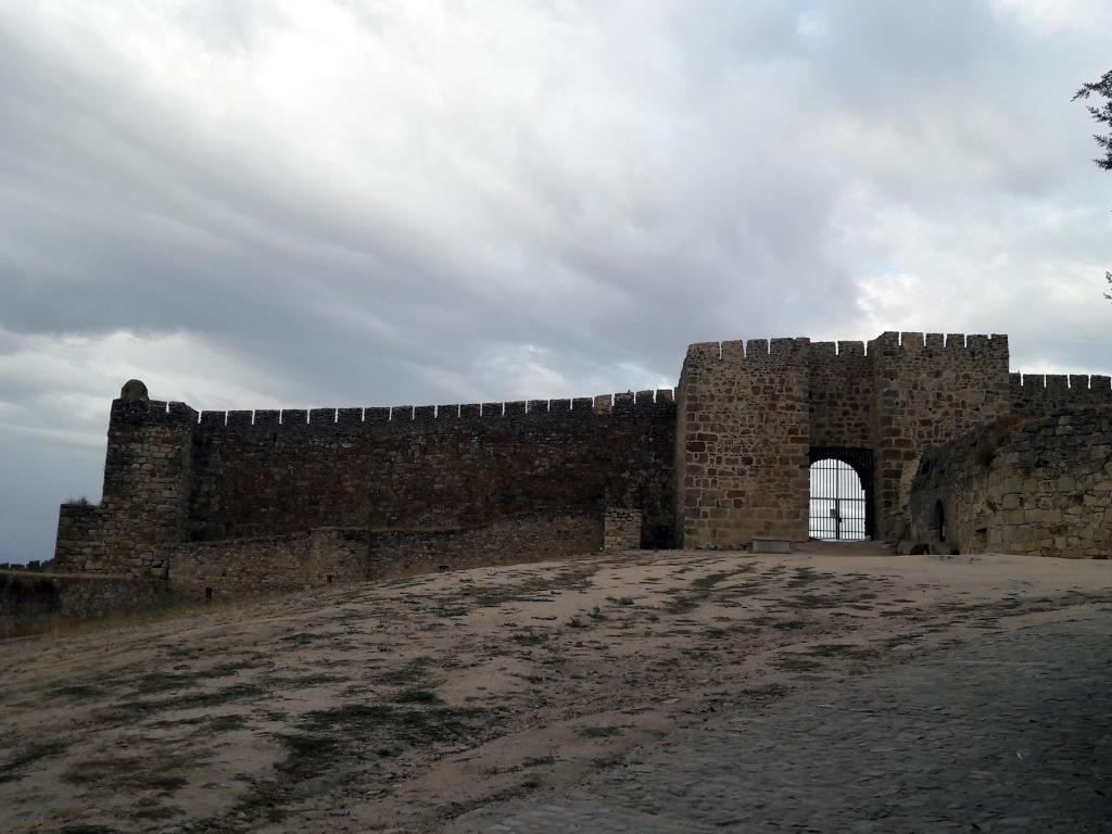 Castillo - Trujillo