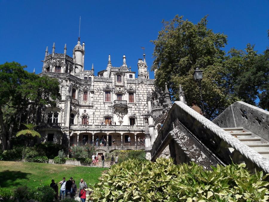 El Palacio da Regaleira