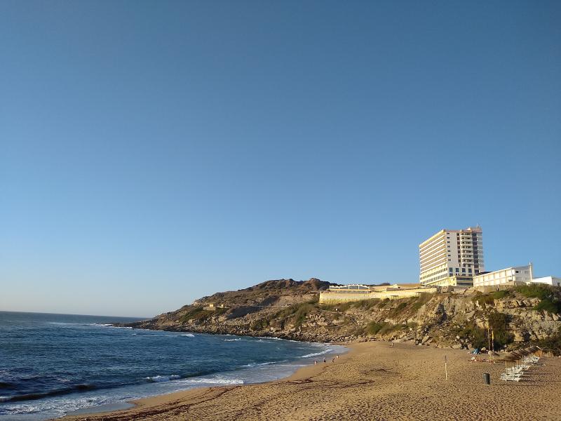El complejo hotelero del Golf Mar ofrece todo lo que los diversos perfiles de una familia pueden desear