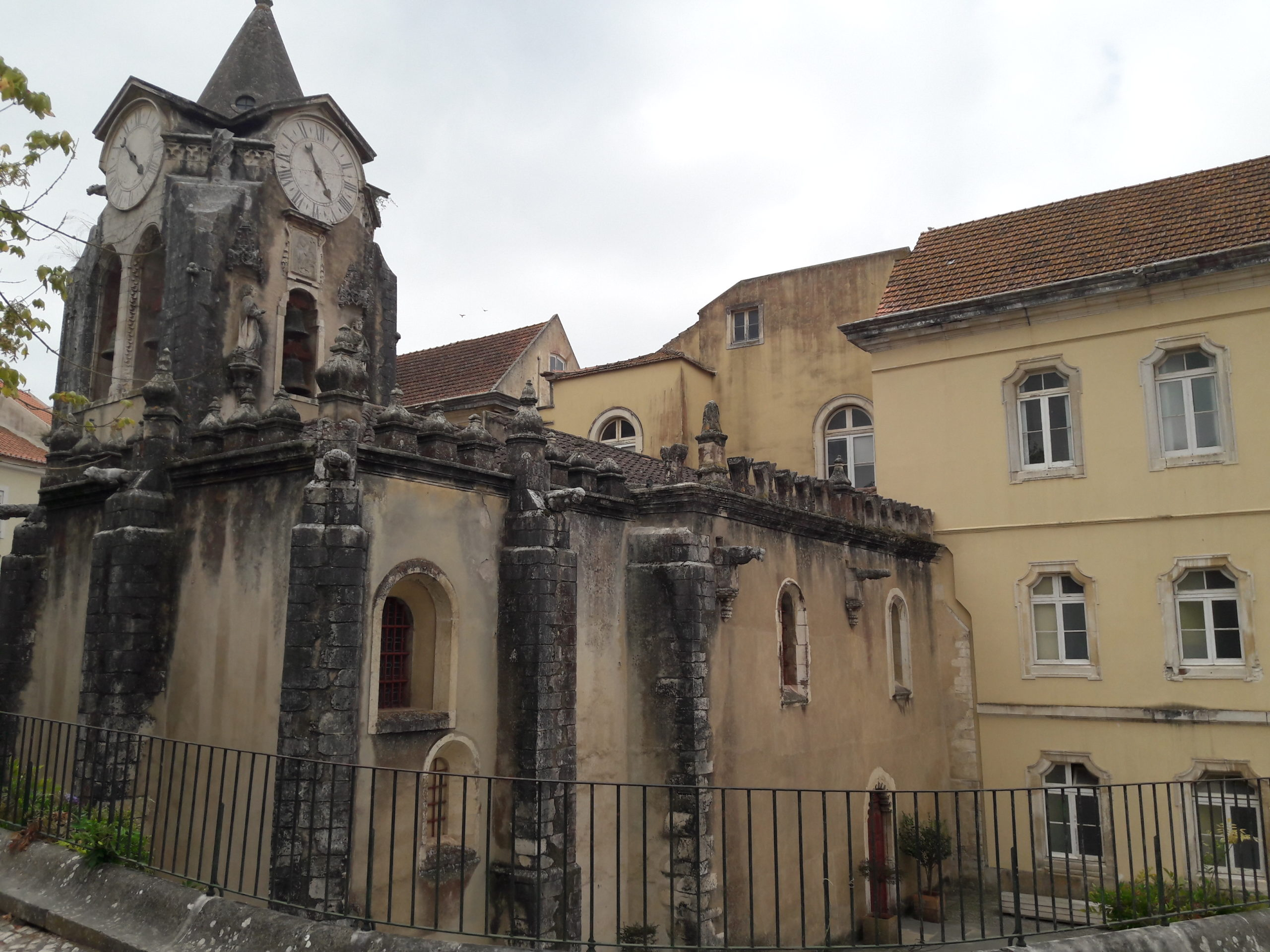 La Iglesia de Nuestra Señora del Pueblo