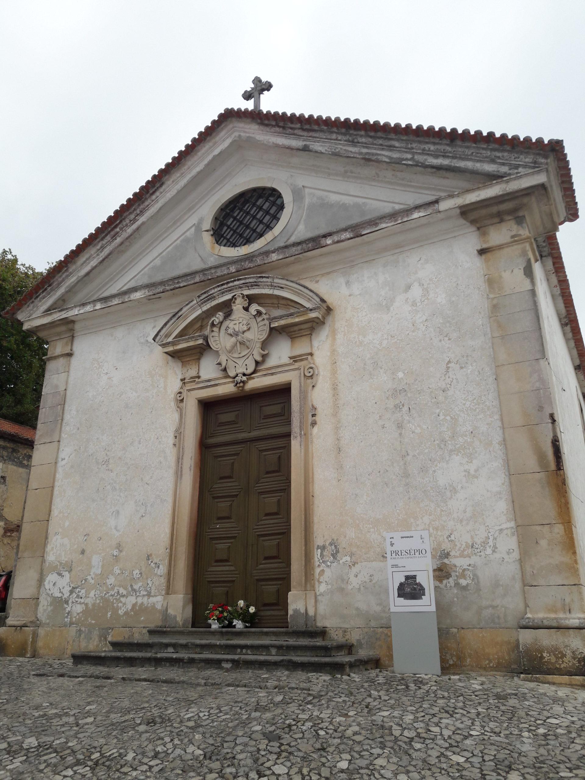 La Iglesia del Espíritu Santo