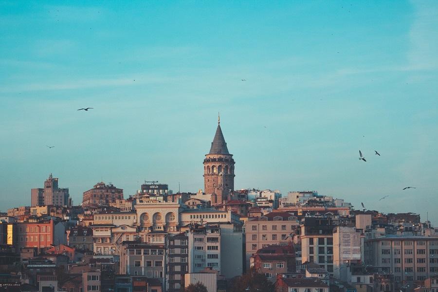 Estambul, antigua Bizancio y, más tarde, Constantinopla, es el centro histórico, cultural y económico de Turquía