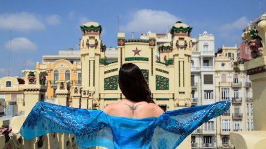 Ideas originales para regalar un trocito de València a las mejores madres del mundo