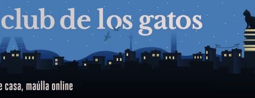 El Ayuntamiento de Madrid ha puesto en marcha a través de la red de bibliotecas públicas municipales, El club de los gatos