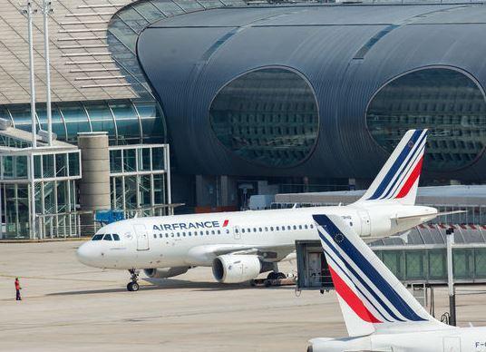 Programa de invierno 2021: Air France inaugurará la ruta Tenerife-París CDG