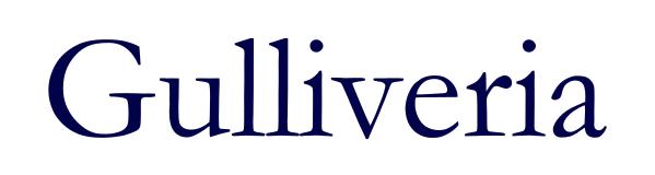 Gulliveria