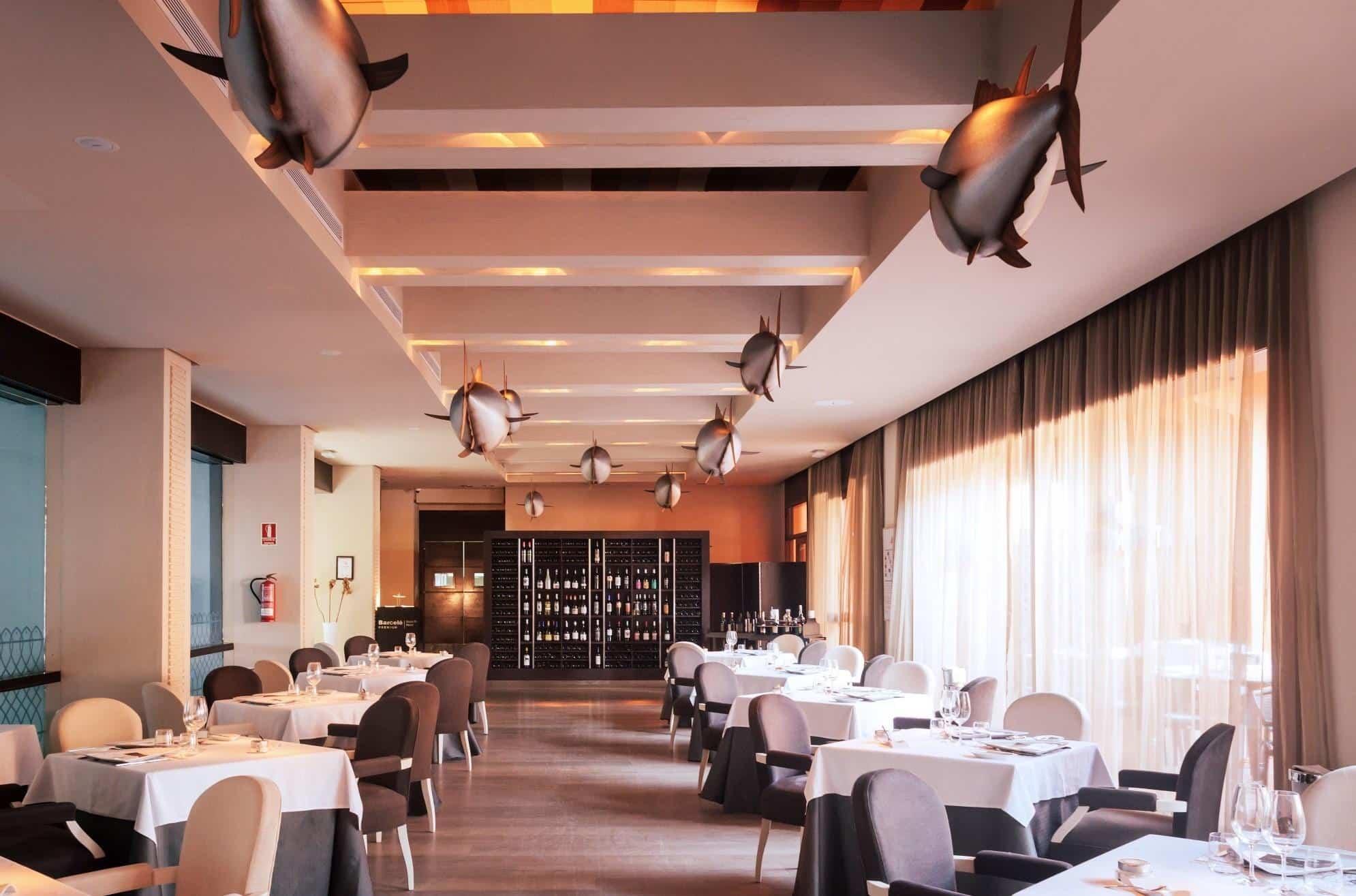Atunante, el restaurante premiado en los Traveller's Choice de 2021 donde comer atún es toda una experiencia