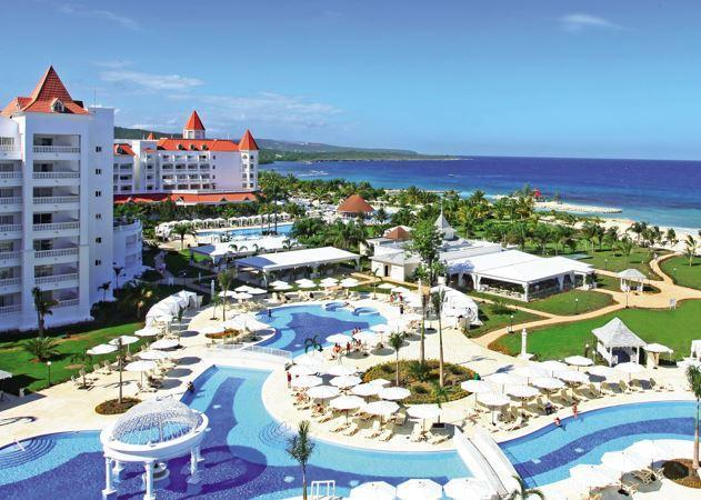 Bahia Principe Luxury Runaway Bay en Jamaica
