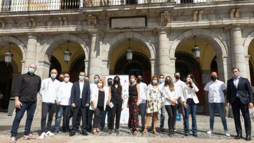 Hotel Tapa Tour: Madrid reivindica sus hoteles como punto de encuentro gastronómico